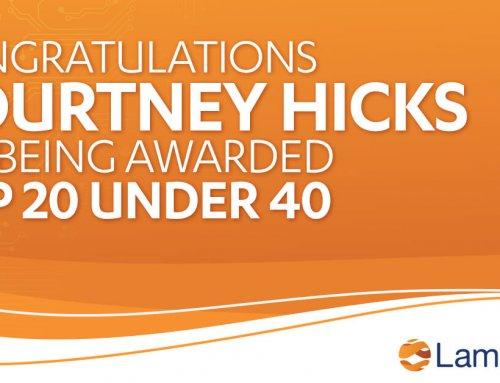 Sedalia Democrat Names Courtney Hicks to the 20 Under 40 List