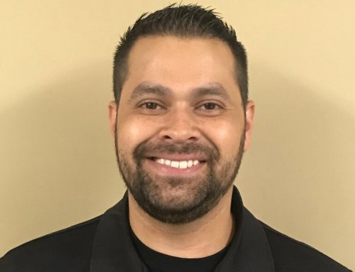 LammTech Announces Alex Arredondo As New Service Manager