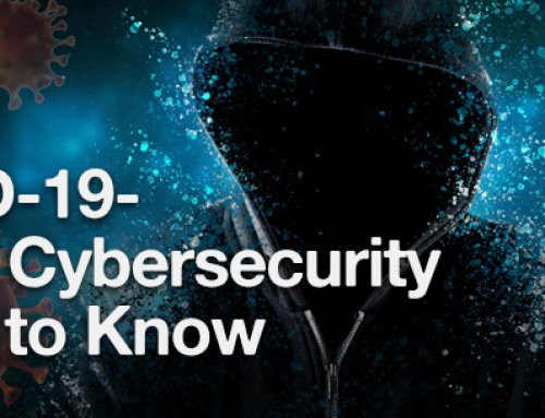 3 COVID-19-Related Cybersecurity Threats to Know