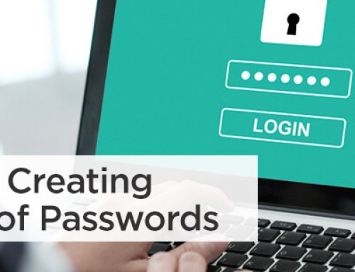 3 Tips for Creating Hack-Proof Passwords