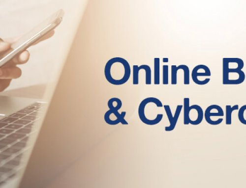 Cyber Security Personal and Business Banking