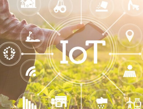 How the Internet of Things Can Increase Agricultural Productivity, Simplifies Precision Farming
