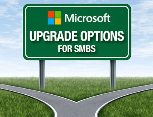 Microsoft's EOL Products: Upgrade Options for SMBs