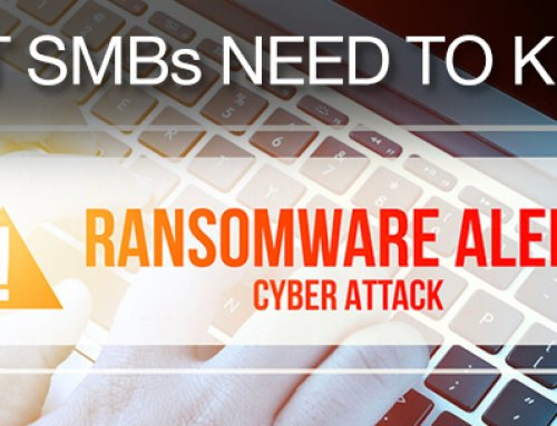 Ransomware: What SMBs Need to Know