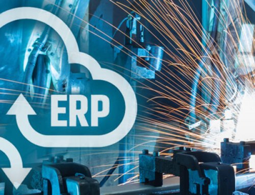 Is Cloud the Right Fit for ERP Data?