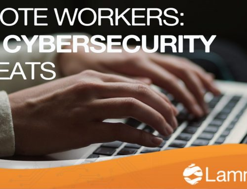 Top Cybersecurity Threats Remote Workers Deal With
