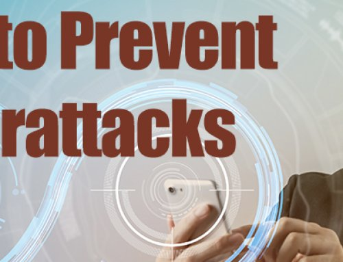 How to Prevent Cyberattacks When They're Increasing