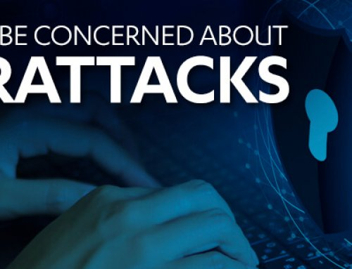 SMBs Aren't Too Concerned About Cyberattacks, But They Should Be