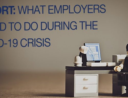 Report: What Employers Failed to Do During the COVID-19 Crisis