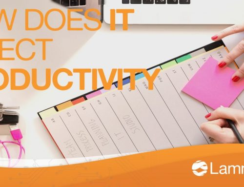 How Can a Legacy IT System Be Holding Back Productivity in your Accounting Firm?