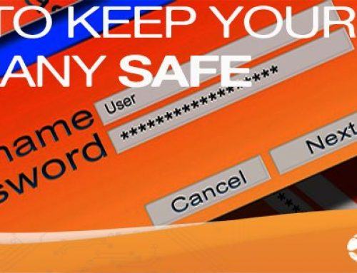 Hacked Passwords and Data Breaches: How to Keep Your Company Safe