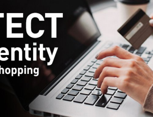 How to Protect your Identity When Online Shopping