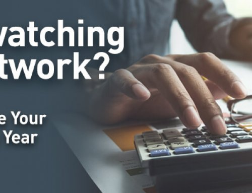 Who's Watching Your Network Part 6 – How to Optimize your Network