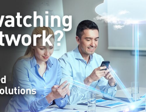 Who's Watching Your Network Part 4 – Unified Collaboration