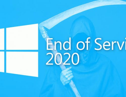 Are You Ready for Microsoft Products Reaching EOS in 2020?