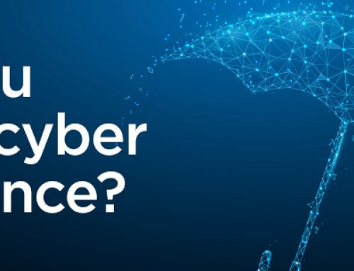 Thinking About Purchasing Cyber Insurance?