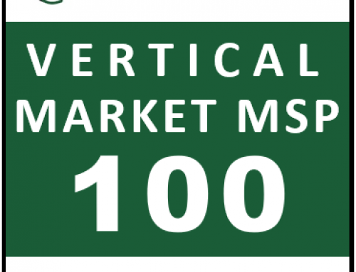 LammTech Named to ChannelE2E Top 100 Vertical Market MSPs: 2018 Edition