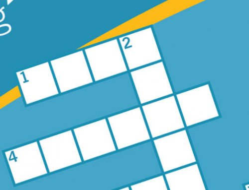Challenge Your IT Knowledge Crossword Puzzle